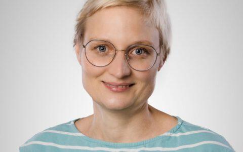 Gitte Reiter Vertretung mit Charme